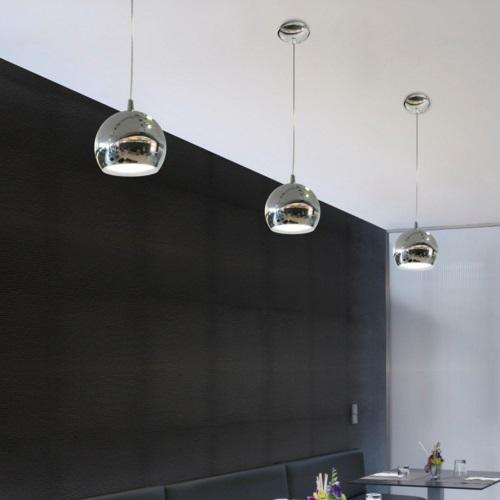Bola Lamp Pendant Lamp LED 8W