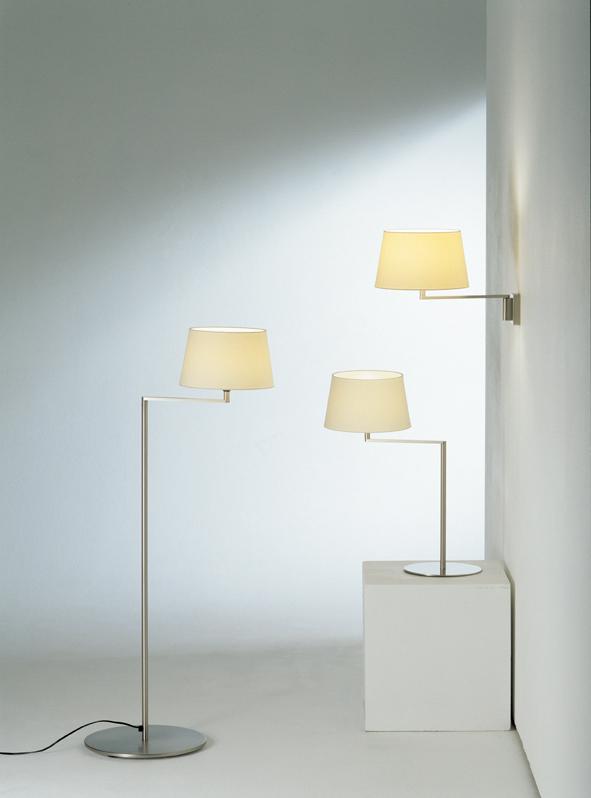 Americana Accessory lampshade Lino white