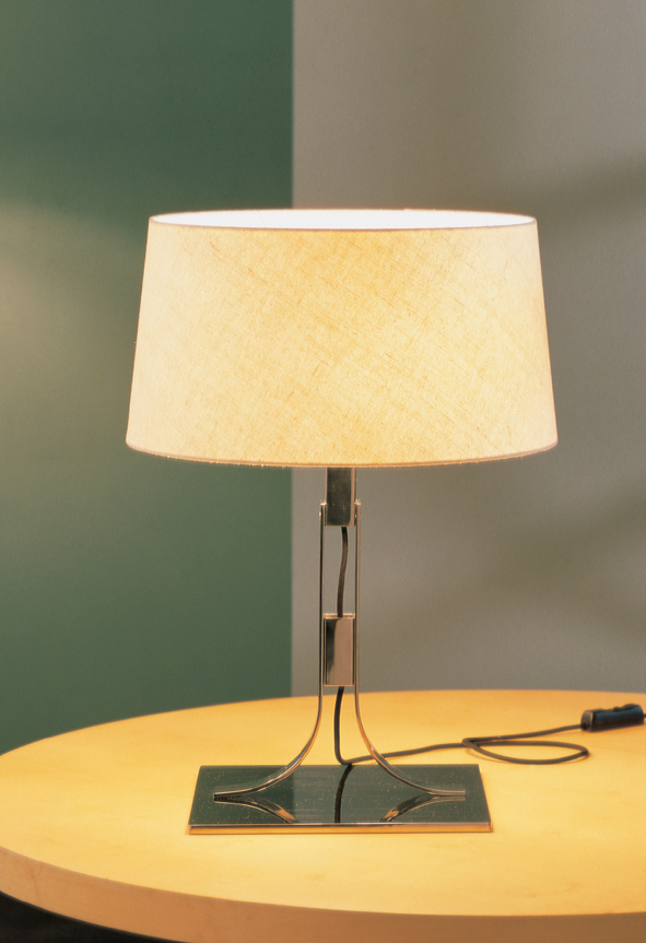 Bach Lampe de table Grand Estructura