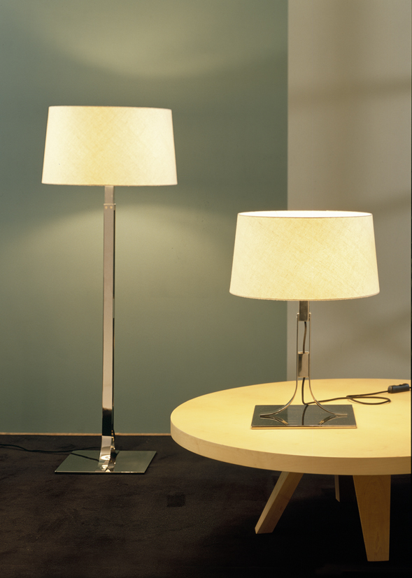 Bach lámpara of Floor Lamp Estructura