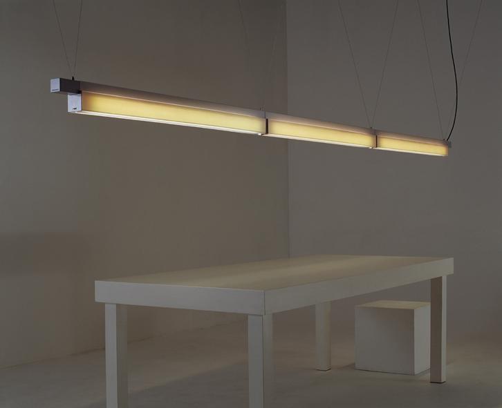 Fluor 07 Pendant Lamp (Module) 2 54w