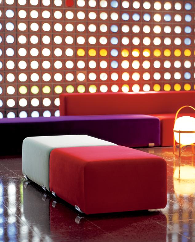Marcel armchair fabric categoría Cliente