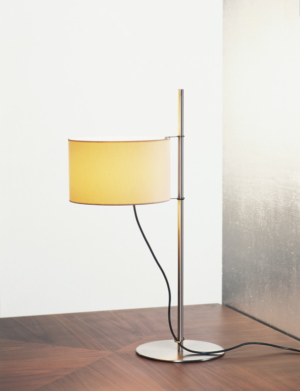TMD Table Lamp lampshade en Lino white