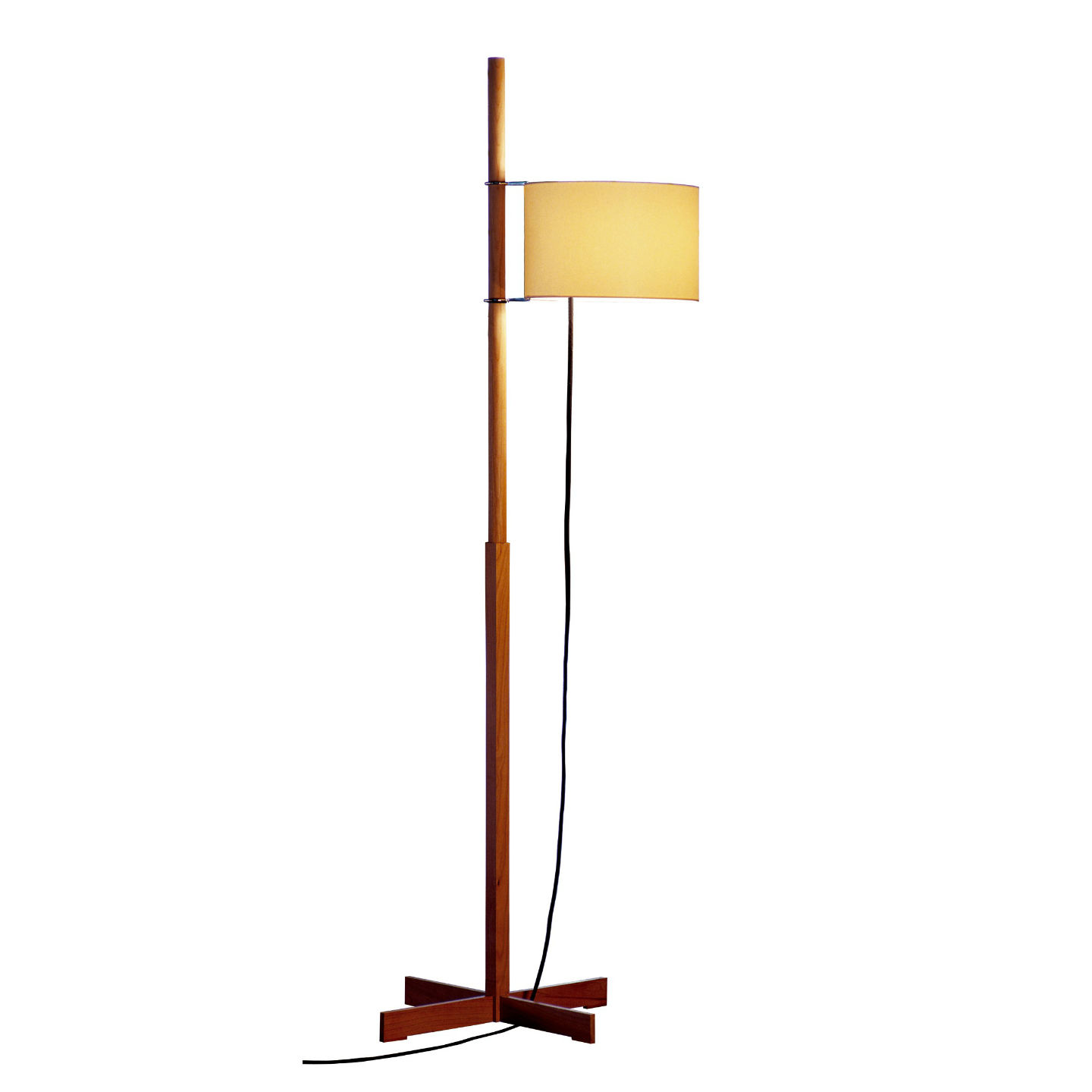 TMM (Accessory) lampshade for lámpara of Floor Lamp - Cartulina beige