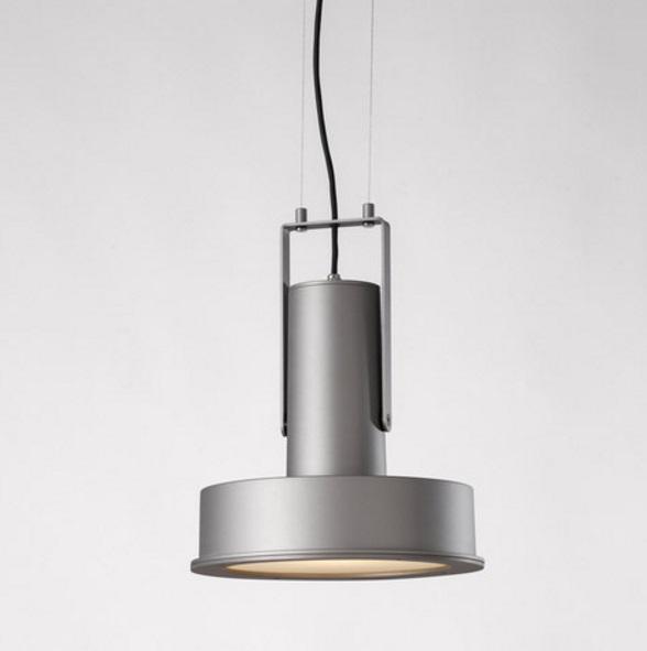 Arne DomusPendelleuchte LED 33W - Aluminium