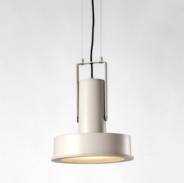 Arne Domus	Pendant Lamp LED 33W - white