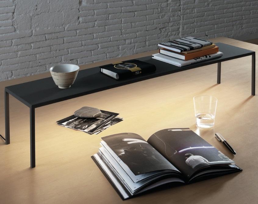 biancowhite R3 Lampada da tavolo LED 33W - Grafito
