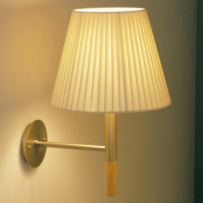 Accessory lampshade for sistema fonda/BC - Cinta Red