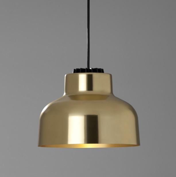 M64 (accesorio) pantalla para lámpara Colgante - Latón