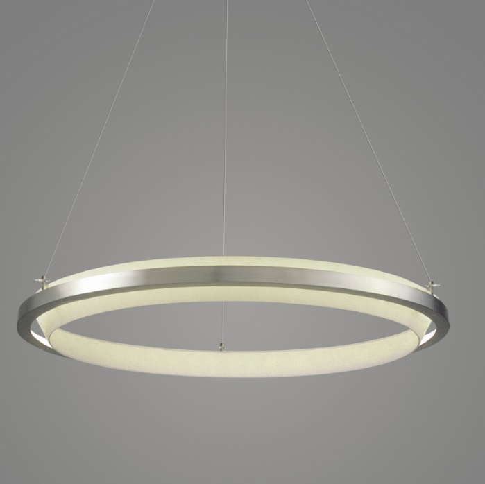 Nimba 120 Lámpara Colgante 120cm LED - Mate