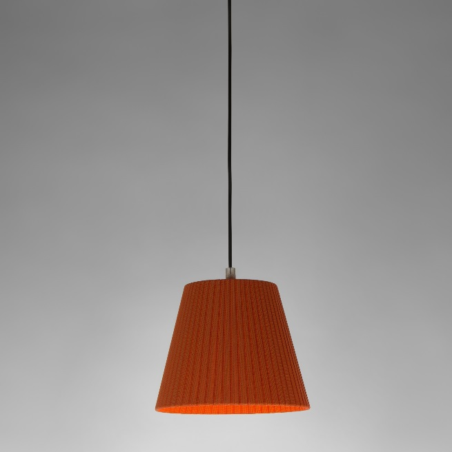 Sistema Sisisí MT1 (Accessory) lampshade for Pendant Lamp - Lino white