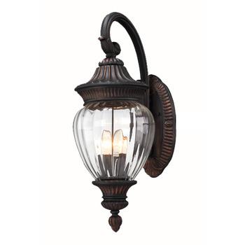 Saint Paul Wall Lamp Outdoor 1xE27 100W