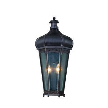Champlain Lantern 2xE14 40W