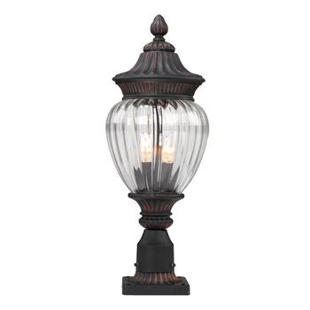 Saint Paul Lantern 2xE14 60W