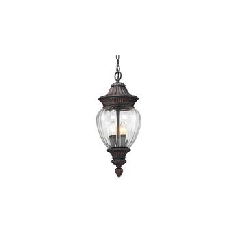 Saint Paul Pendant Lamp Outdoor 2xE14 60W