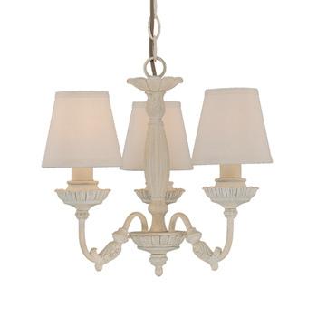 Ives Pendant Lamp INterior 3xE14 60W