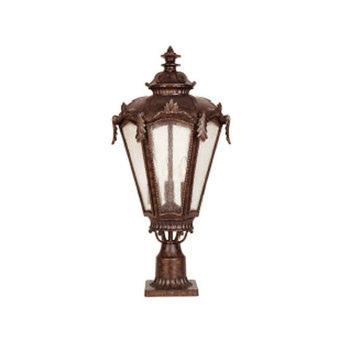 Bastion Lantern 3xE14 60W