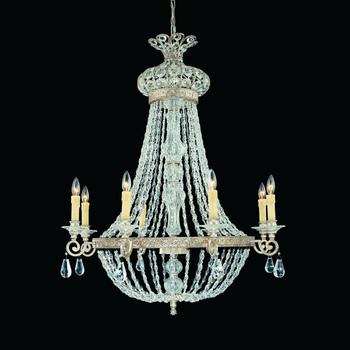 Sherezade Pendant Lamp indoor 8xE14 60W