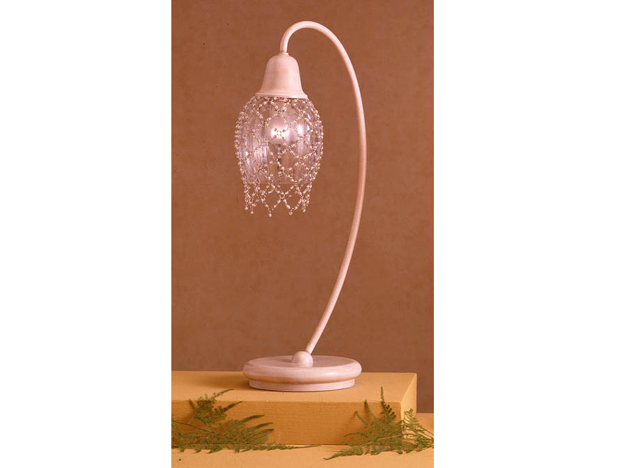 Lluvia Lampe de table 1L forger