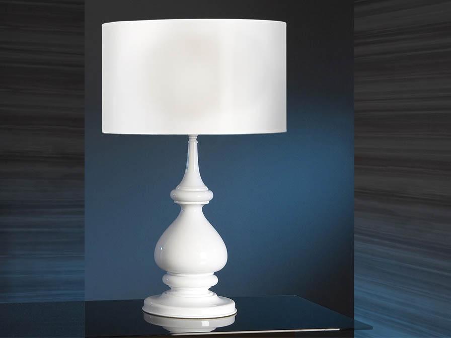 Sophia Table Lamp 1L white