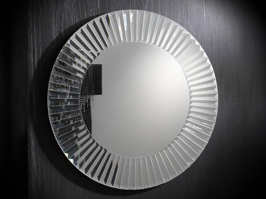 Zeus miroir Ronde ø100