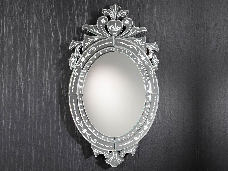 Midas miroir 40x70cm