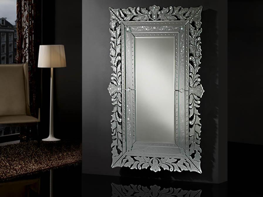Cleopatra espelho 200x137cm