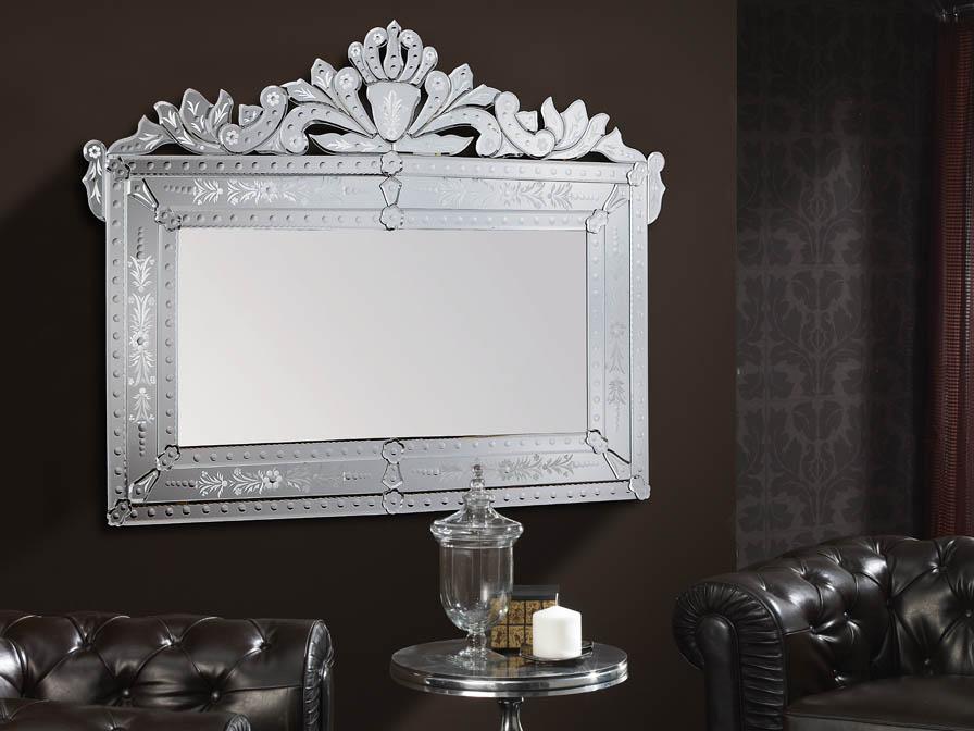 Adriano spiegel Silberwaschpfanne