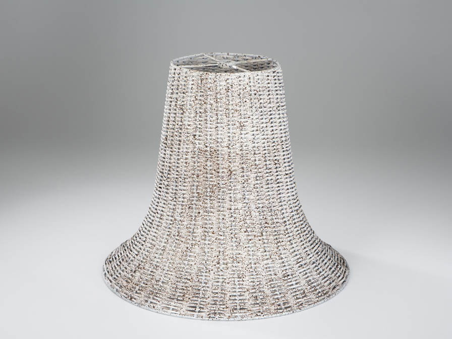 Accessory lampshade of Ratan 31cm