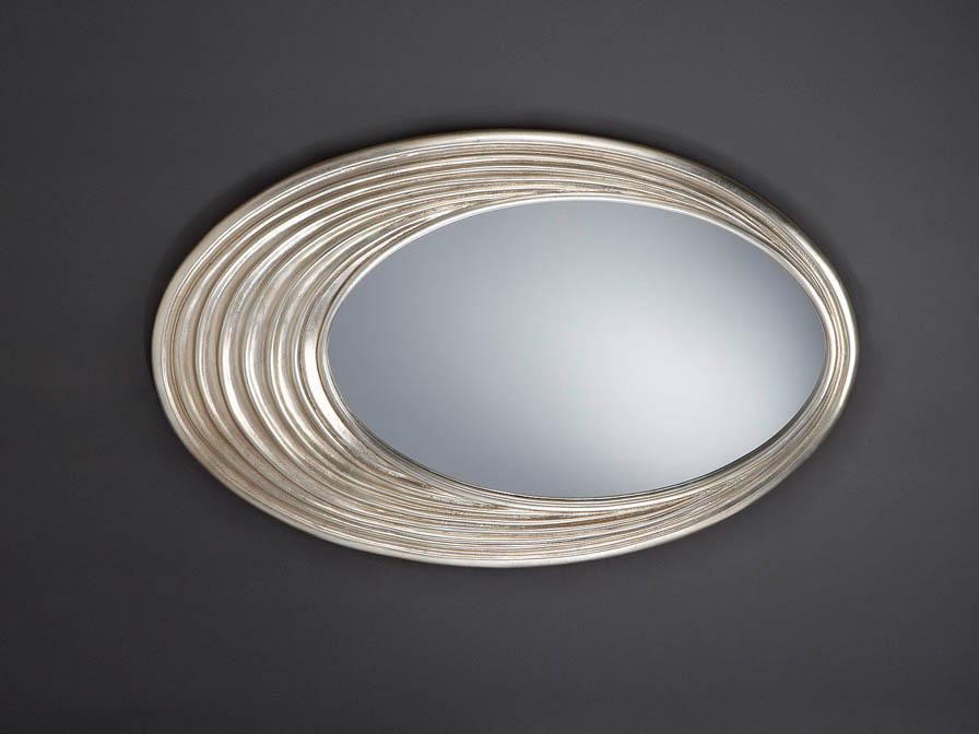 Aros espejo Oval