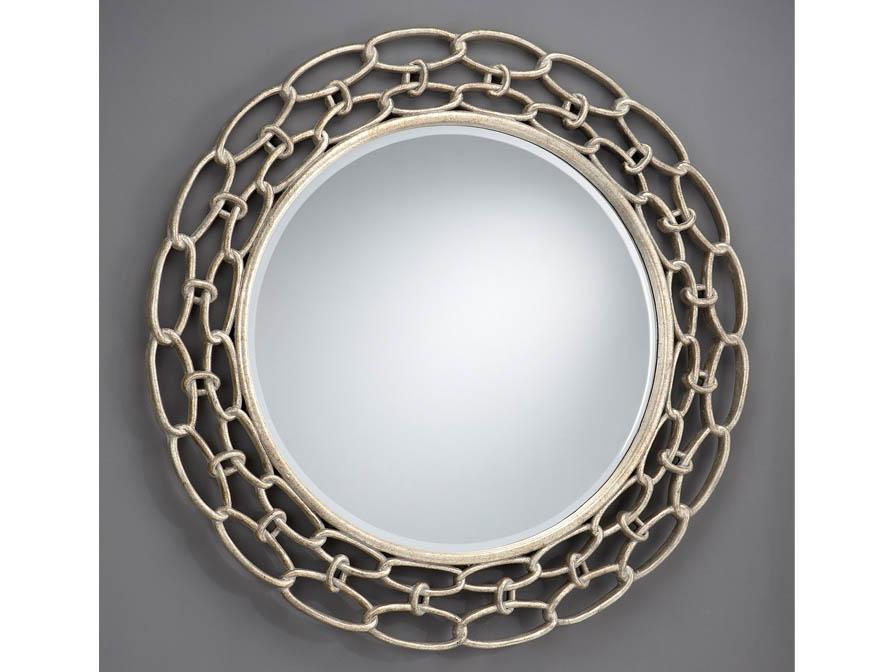 mirror Eslabones Round