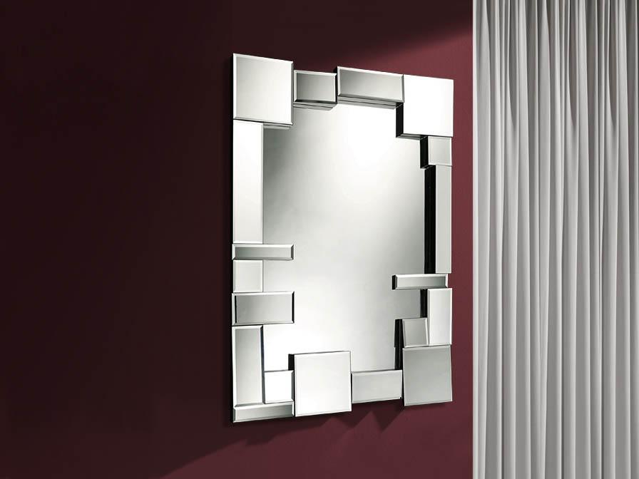 Dreams spiegel 90x66cm