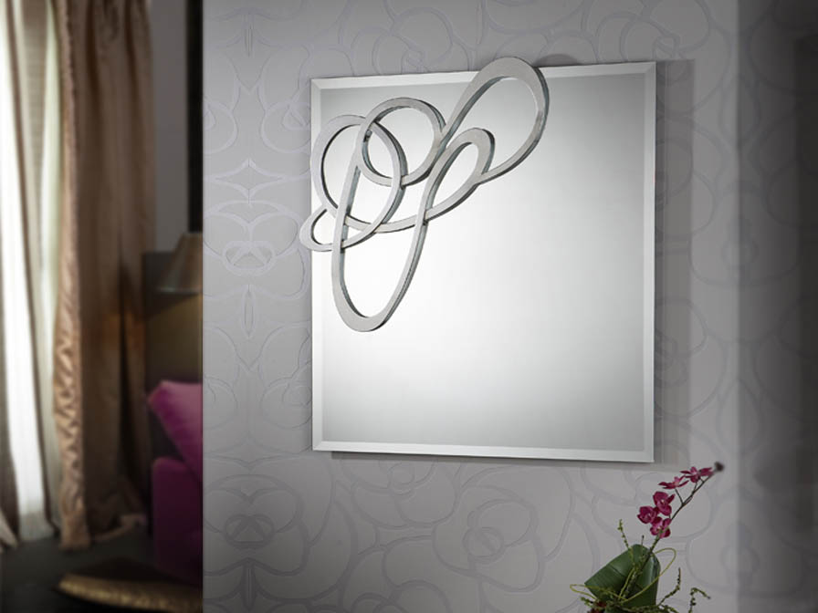 Soul mirror Cuadrado