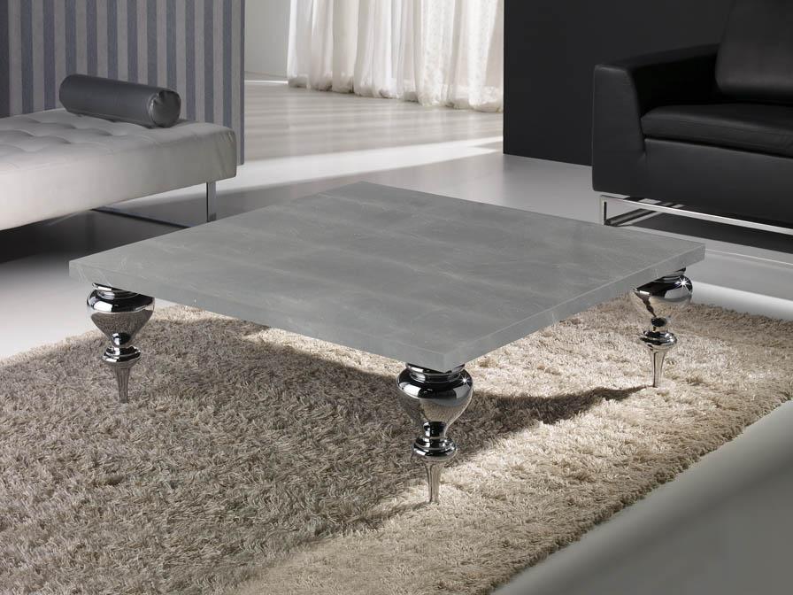 Sophia table Centro Silver