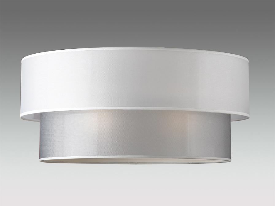 Sophia Pendant Lamp 3L white + lampshade 2 floors