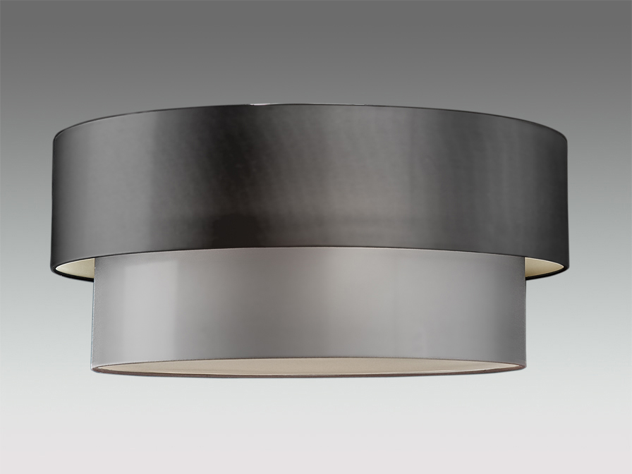 Sophia Pendant Lamp ø60 3x20W Chrome