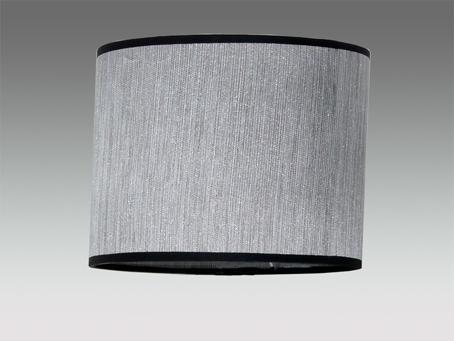 lampshade Ignifuga Silver 20cm