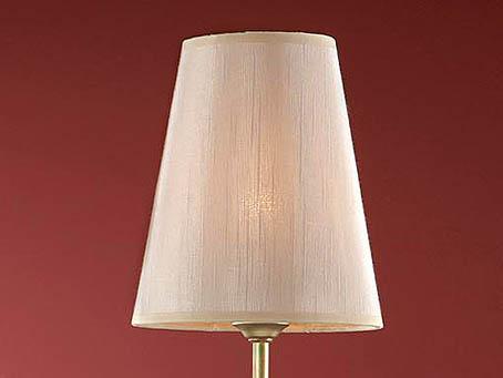 lampshade E27 Tostado14cm