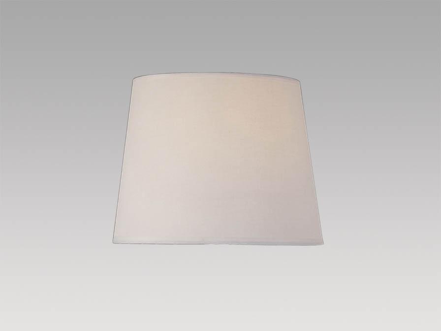 lampshade textile Crude 32cm