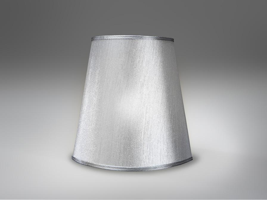 Terra (Accessory) lampshade Plateada