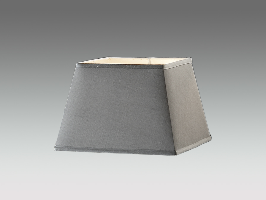 Accessory lampshade tonos Silver P/661530