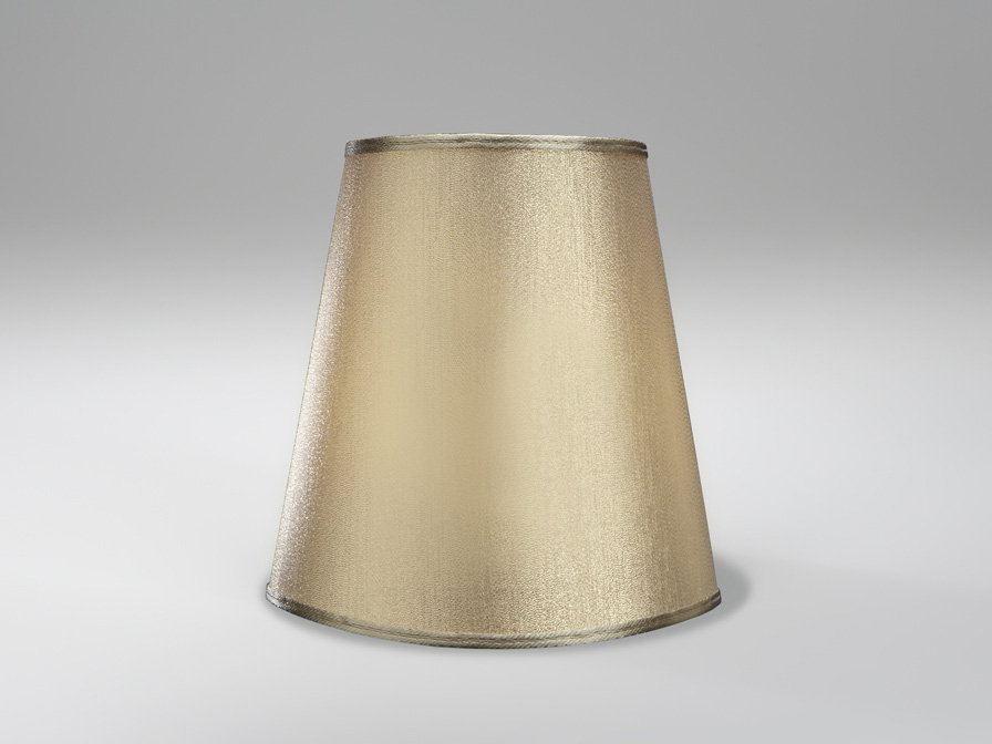 Terra (Accessory) lampshade Golden