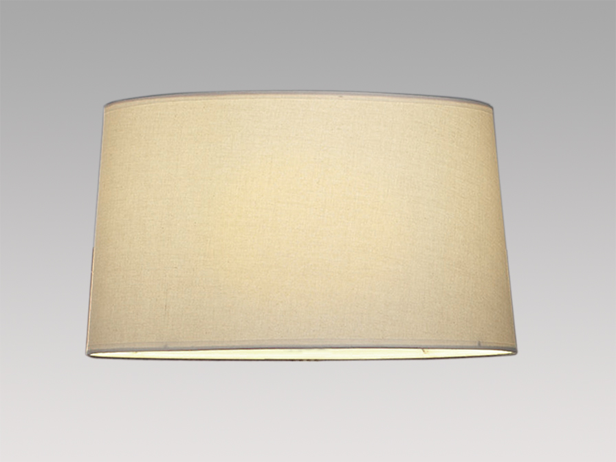 Atlas (Accessory) lampshade textile Crude 48cm