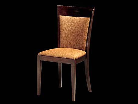 Loto chair Wengue