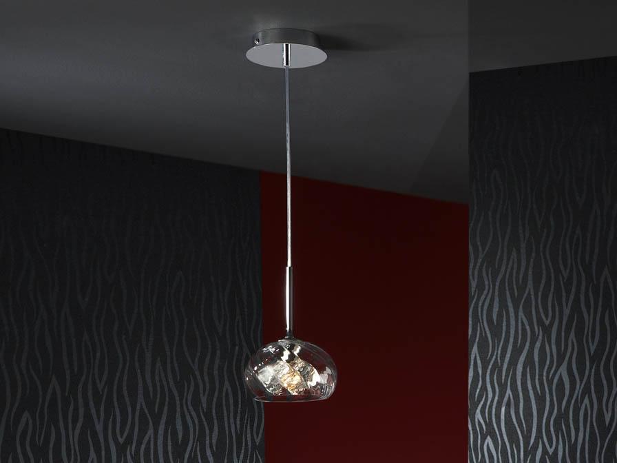 Boreal Lámpara Colgante 1xG9 40W