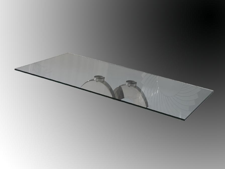Calima (Accessoire) Verre 200x100cm