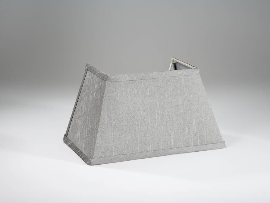 Accessory lampshade tonos Silver P/ 662019