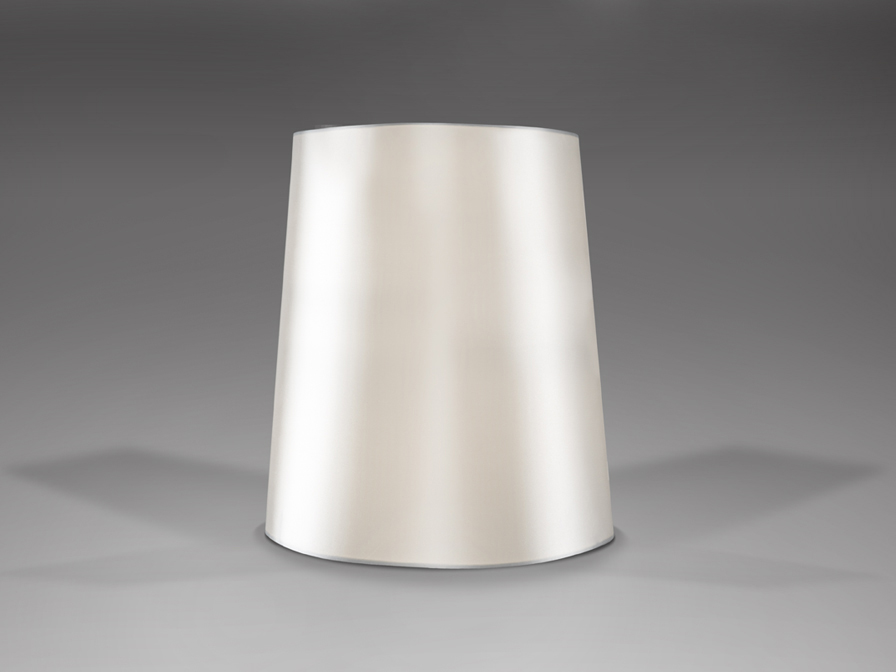 Minos (Accessory) ø25X29 lampshade white
