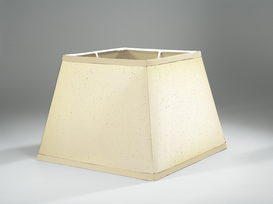 Accessory lampshade Beige 33x33x23