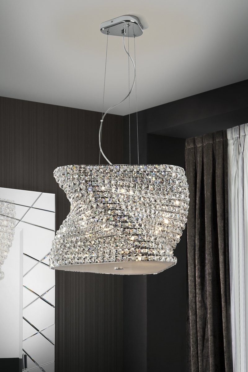 Elis Pendant Lamp high 9L